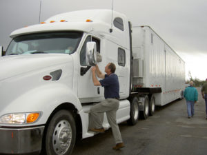 Overtime for Truckers, Drivers, and Loaders